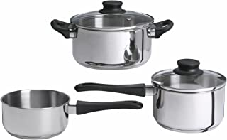 Best ikea annons cookware set Reviews