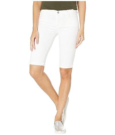 J Brand 811 Bermuda in Blanc (Blanc) Women