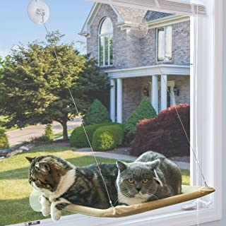 Best kitty window seat Reviews
