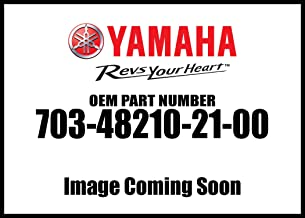 yamaha 703 remote control assembly
