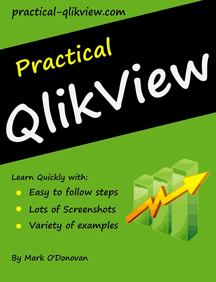 このマイクロフォン滑るPractical QlikView (English Edition)