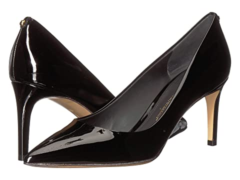 Salvatore Ferragamo Alba 70 Pointed Classic Pump