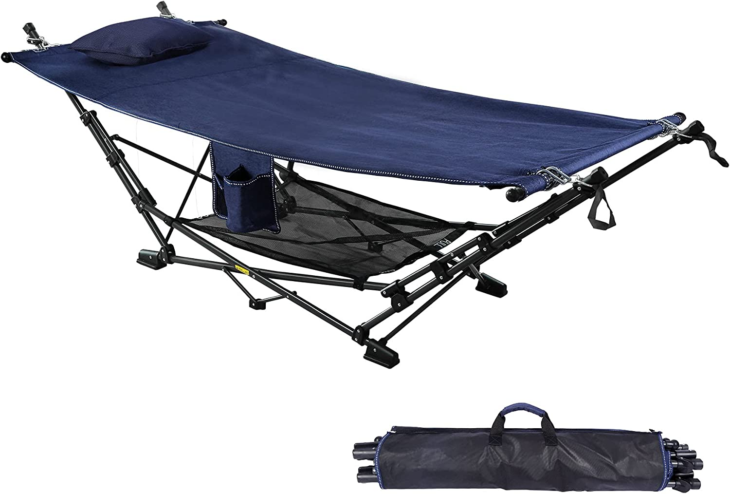 RedSwing OFFicial site Portable Folding Hammock Stand with Fixed price for sale Foldab Collapsible