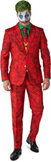 Joker Suits, These Suit are Reminiscent of The Joker and...