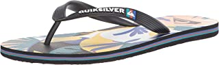 Quiksilver Men's Molokai Print Sandal