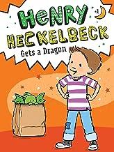 Henry Heckelbeck Gets a Dragon (1)