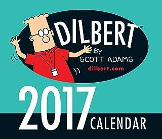 Dilbert 2017 Day-to-Day Calendar