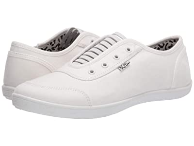 BOBS from SKECHERS Bobs B Cute (White) Women