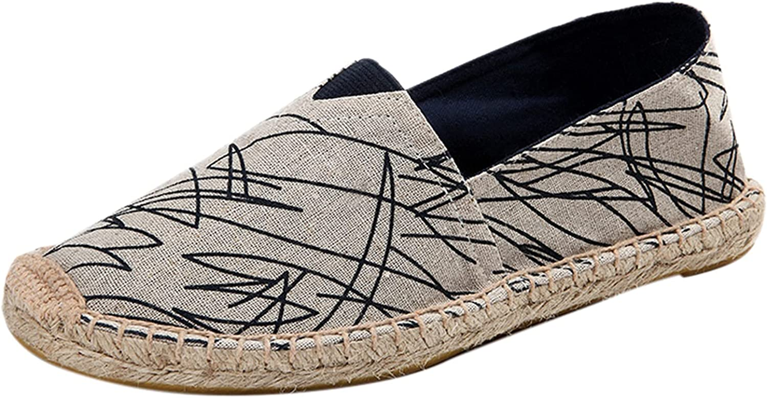 Women's Loafers & Slip-Ons Womens Slip On Casual Lightweight Moccasin Style Boat Deck Shoe with Tassell Design