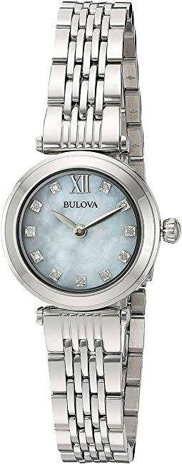 Bulova - Diamonds - 96P167