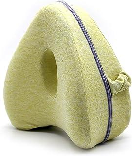 FANDARE Almohadas para piernas Almohada ortopédica Espuma c