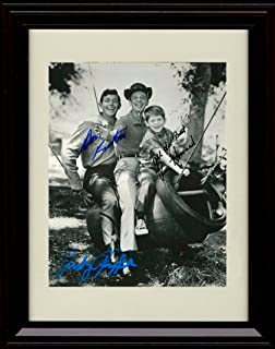 Best andy griffith signed Reviews