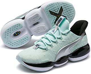 PUMA Women's Mode XT TZ WN's Sneakers, Fair Aqua White