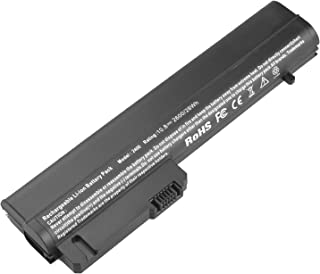 PowerSmart HP/エイチピー 「日本セル」 2533t、EliteBook 2530p、EliteBook 2540p 対応互換 ノートパソコン バッテリー 充電池