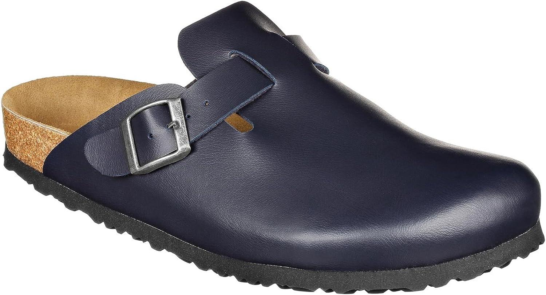 JOE N JOYCE Amsterdam SynSoft Men′s Clogs Comfort shoes