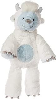 Mary Meyer FabFuzz Stuffed Animal Soft Toy, Yeti, 14-Inches