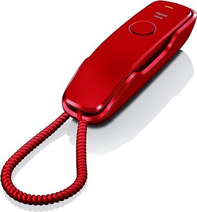 Amazon.es: Telefonía fija y accesorios: Electrónica ...
