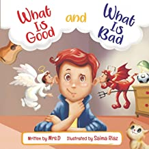 What Is Good and What Is Bad? PDF