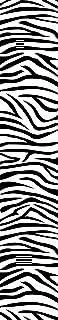 JP لندن ustrip Lite uclt9000للصق جداري الحيوانات البرية جلد المهدد بالانقراض سفاري ، 8.5-feet بواسطة 1.5-feet