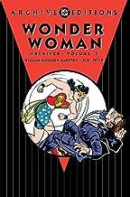 Best wonder woman archives 7 Reviews