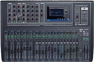 Soundcraft 5056170si Impact consola digital 40entradas