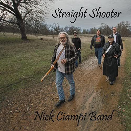 If You Gotta Hurt The One You Love By The Nick Ciampi Band On Amazon