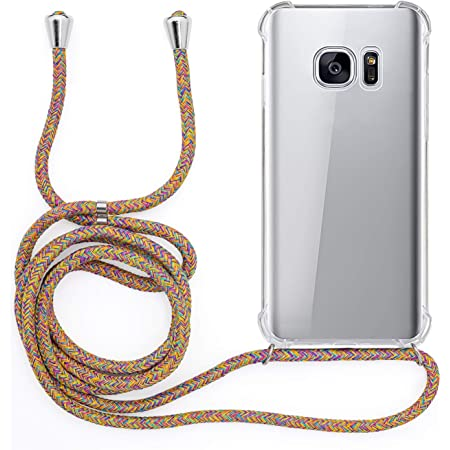 Zhinkarts Handykette Kompatibel Mit Samsung Galaxy S7 Elektronik