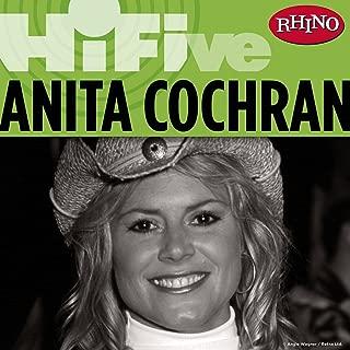 Rhino Hi-Five: Anita Cochran