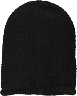 Simple Solid Slouchy Beanie