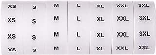2100 Round Labels