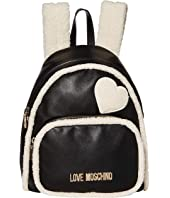 LOVE Moschino - Stay Warm Backpack