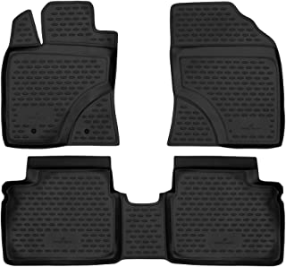 Suchergebnis Auf Für Toyota Avensis Fußmatten Matten Teppiche Auto Motorrad