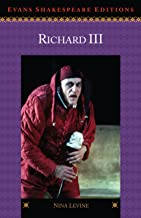 Richard III: Evans Shakespeare Edition (Evans Shakespeare Editions)