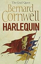 Harlequin (The Grail Quest, Book 1) by Bernard Cornwell (25-Apr-2013) Paperback