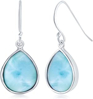 larimar earrings marahlago
