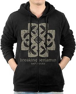 Best breaking benjamin zip hoodie Reviews