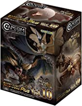 Capcom Monster Hunter Plus Vol. 10 Action Figure (Single Random Blind Box),