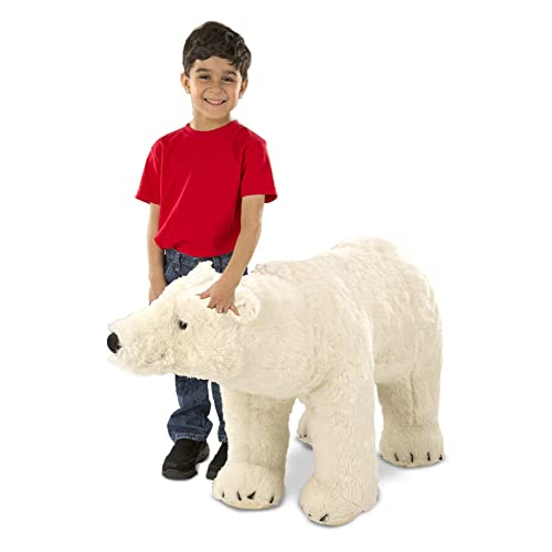 Giant Polar Bear Amazon Com