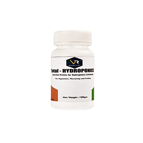 Hydroponic Nutrients: Buy Hydroponic Nutrients Online at Best Prices