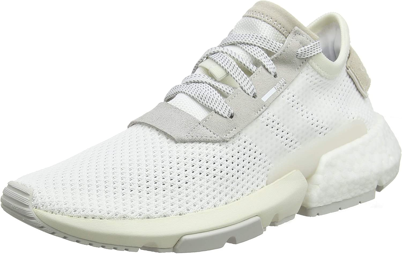 Adidas POD-S3.1 Schuhe Schuhe FTWR Weiß core schwarz  beste Qualität