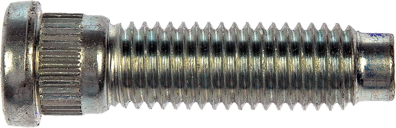 SALENEW very popular! Dorman Max 70% OFF 610-496 Front M14-2.0 Serrated Stud 16.0mm Wheel - Knurl