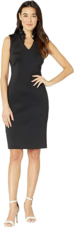 Womens Calvin Klein Black Dresses Free Shipping Clothing Zappos