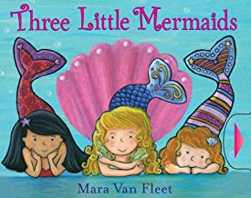 Best the three little mermaids Reviews