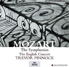 Mozart Symphonies Complete