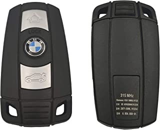 Best bmw x5 keyless entry Reviews