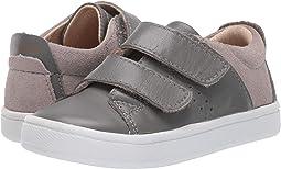 Grey/Grey Suede