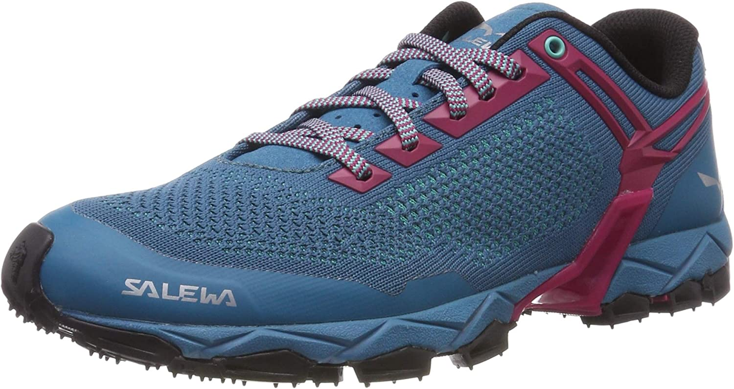 Salewa Lite Train Knit Trail Running shoes - Women's