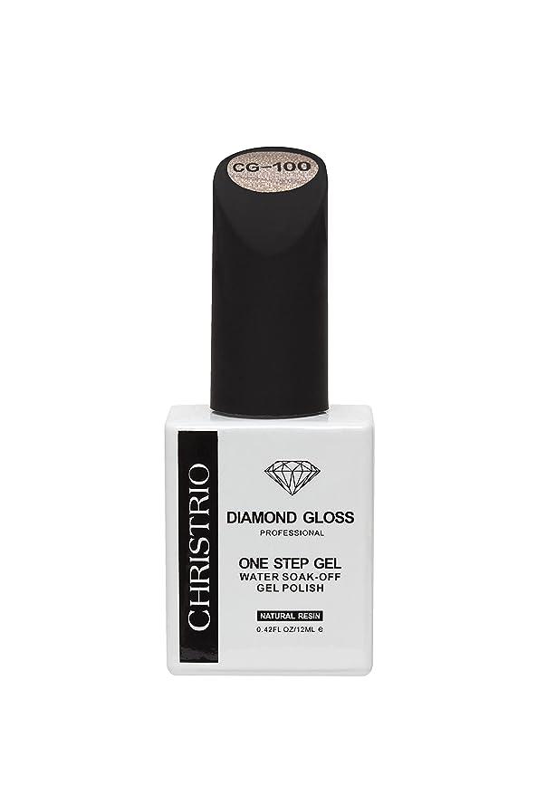 ペフ海洋の本CHRISTRIO DIAMOND GLOSS 12ml CG-100