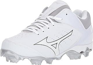 Mizuno Women`s 9-Spike Advanced Finch Elite 3 Softball Shoe