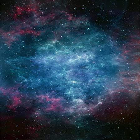 Fantastic Universe Vinyl Photography Background 10x7ft Grunge Nebula Mysterious Outer Space Backdrop Child Kids Adult Astronsut Portrait Shoot Party Banner Indoor Decors Wallpaper